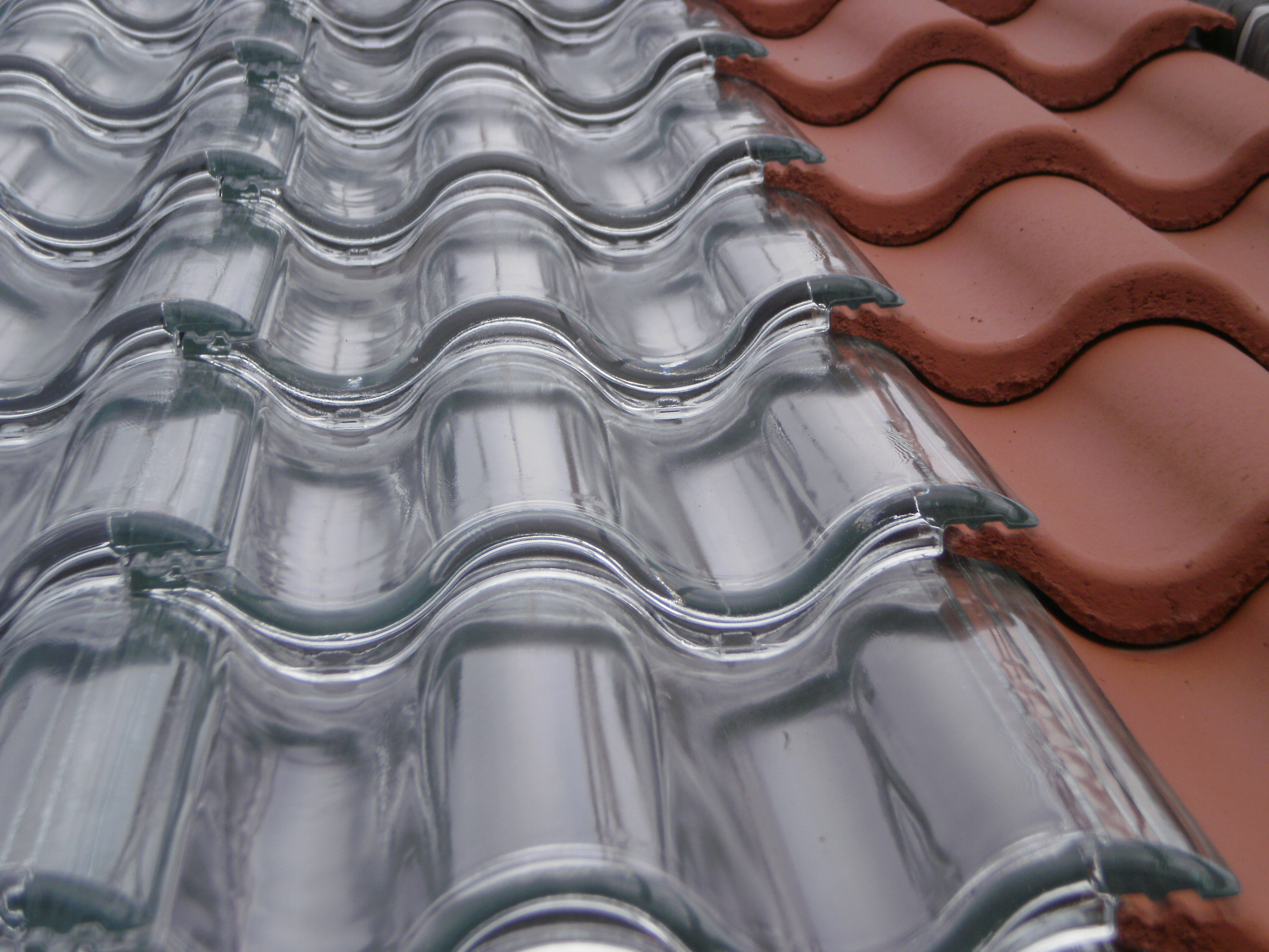 Five sustainable building materials that could transform for Sustainable roofing materials