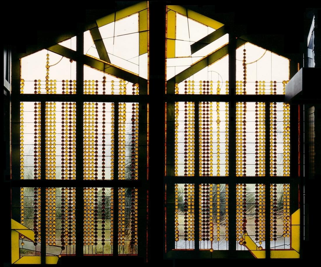 in memoriam ludwig schaffrath 1924 2011 urbanglass