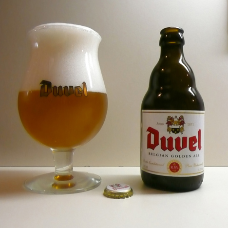Call for Entries: European designers sought for new Duvel ...