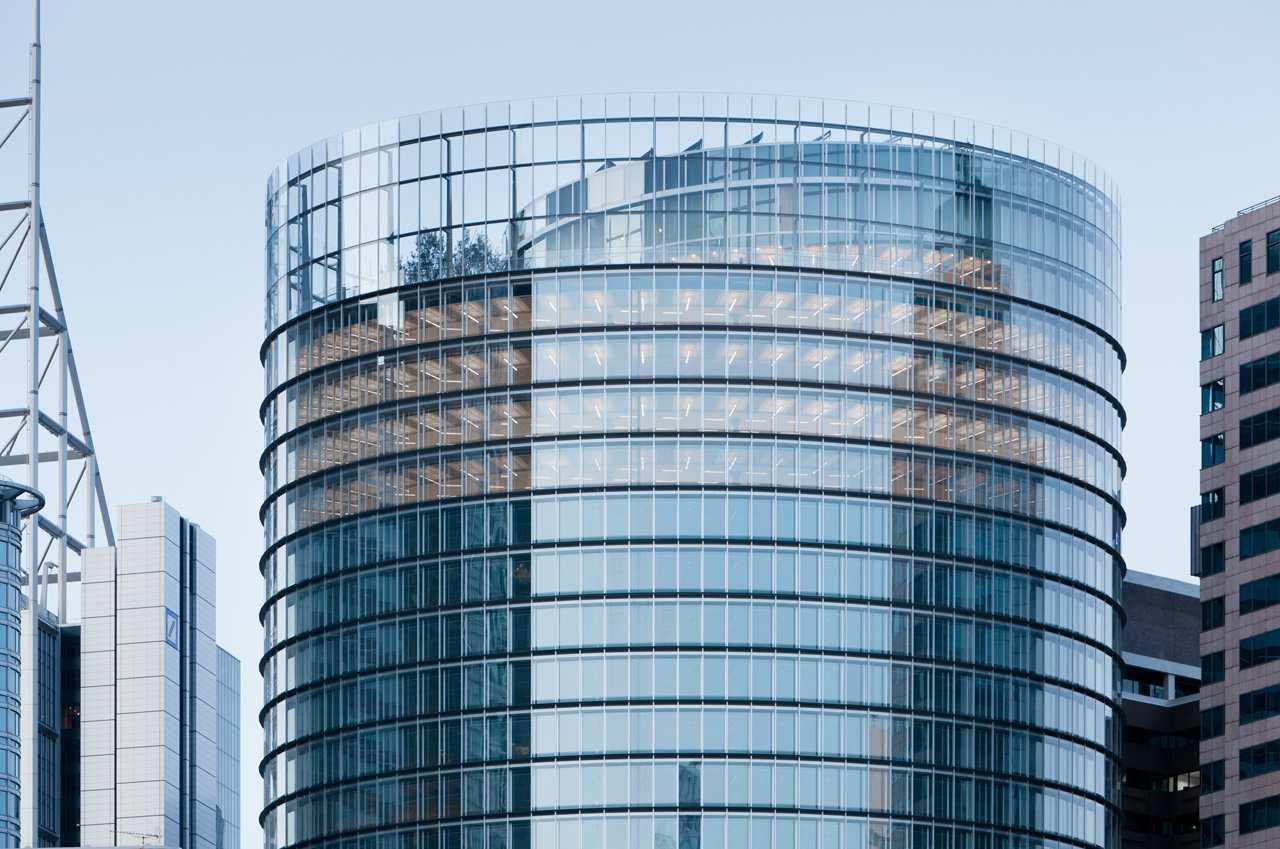 Design australia s greenest skyscraper has a highly - Architecture of a building ...