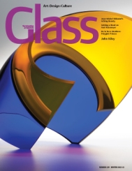 GLASS #129, Winter 2012-13