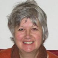 CGS administrator Pam Reekie